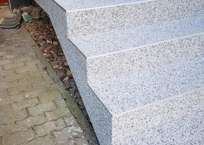 SteinDesign Treppensanierung