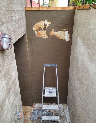 SteinDesign Treppensanierung Schritt 1